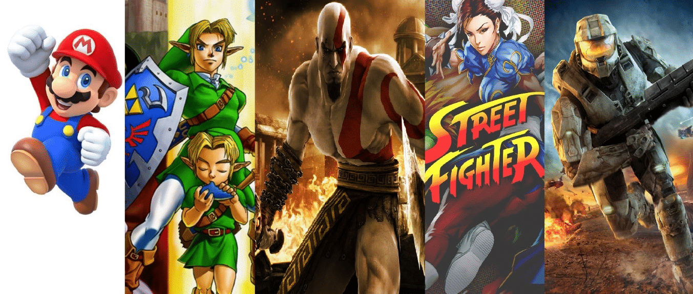Best Video Game Soundtracks For Game Lovers