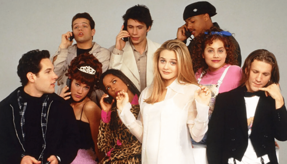 Clueless Cast And Storyline