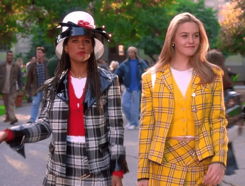 Clueless Cast Now