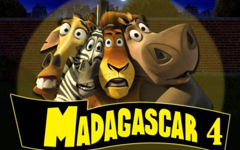 Madagascar 4 Storyline