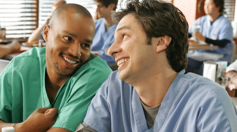 Scrubs Season 8 Cast