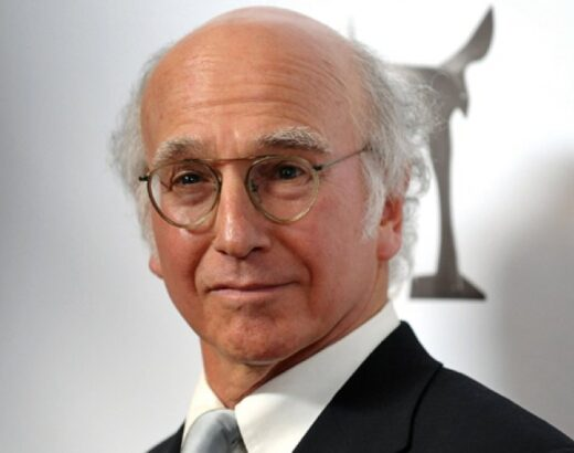 American Actor Larry David Net worth – A Complete Analysis