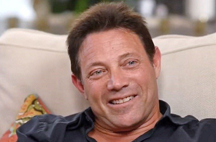 American Stockbroker Jordan Belfort Net Worth