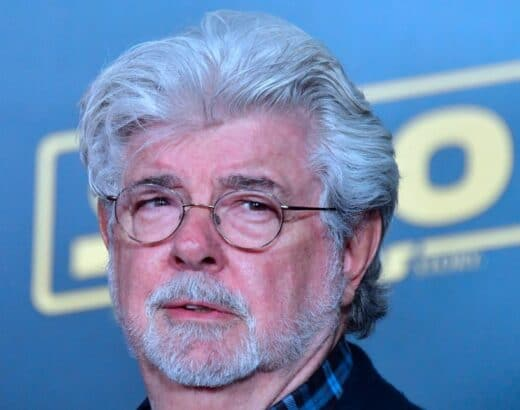 George Lucas Net Worth – A Complete Analysis